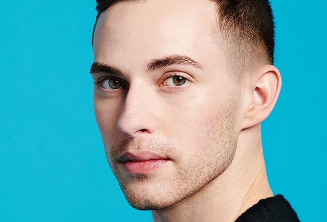 Boxed about the book adam rippon